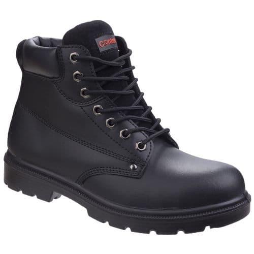 Centek FS331 Boots Safety Black